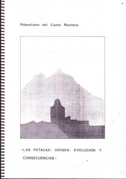 Las Petacas: Origen, Evolución y Consecuencias