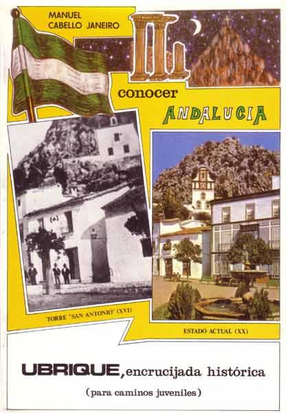 Ubrique, encrucijada histórica
