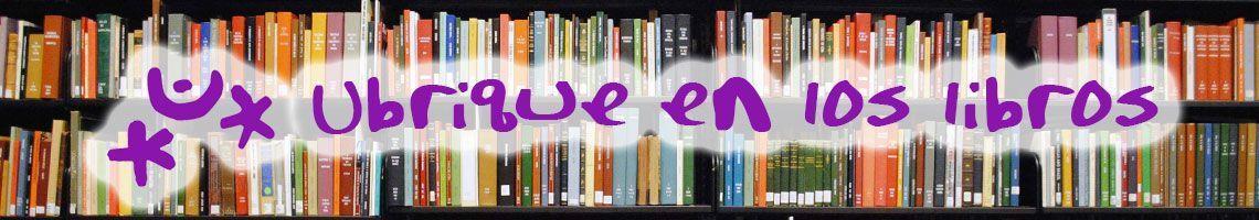 Ubrique en los libros