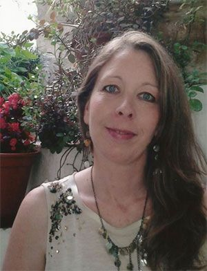 Mª de las Nives Moreno Rosa