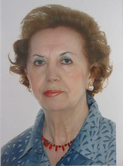 Juana Camacho
